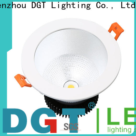 stable square downlight wholesale for househlod
