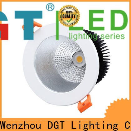 long lifespan led downlight supplier wholesale for spa