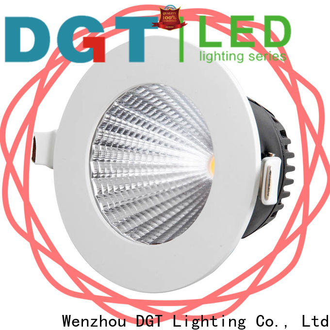 DGT Lighting home downlight factory price for home