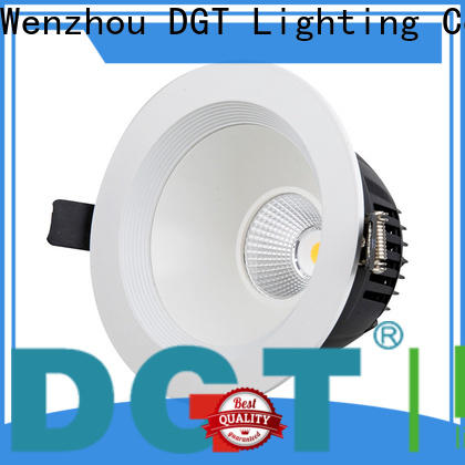 DGT Lighting best led downlights personalized for househlod