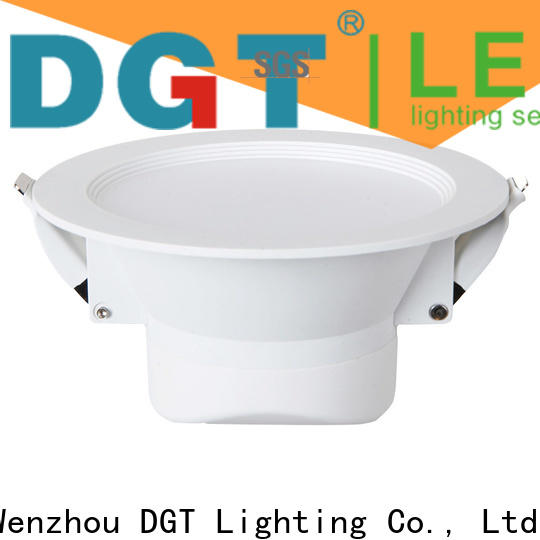 long lifespan kitchen downlights supplier for spa