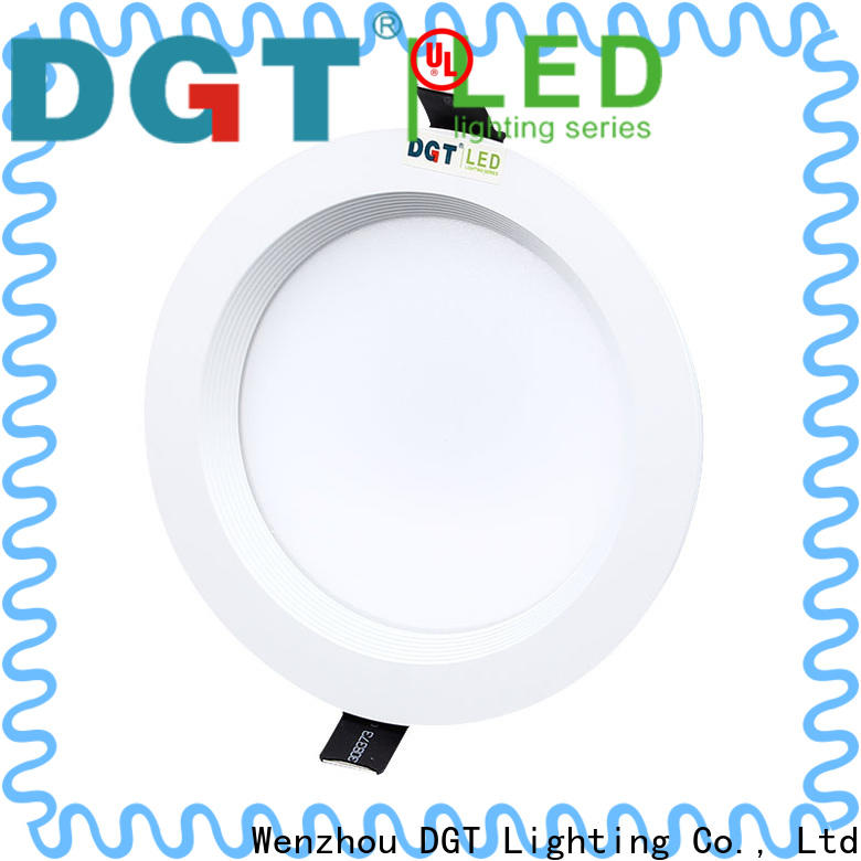 certificated best led downlights wholesale for bathroom