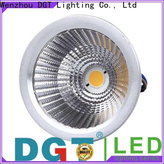 DGT Lighting professional mr16 led 12v wholesale for home