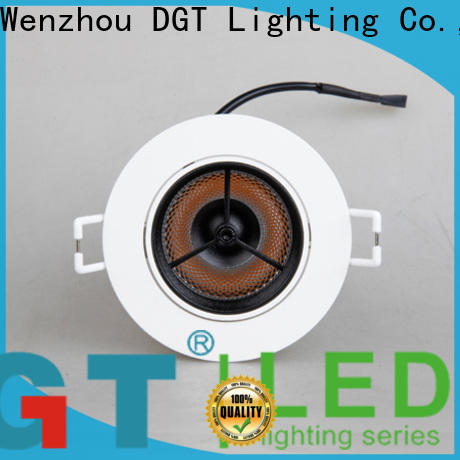DGT Lighting international led spot inquire now for club