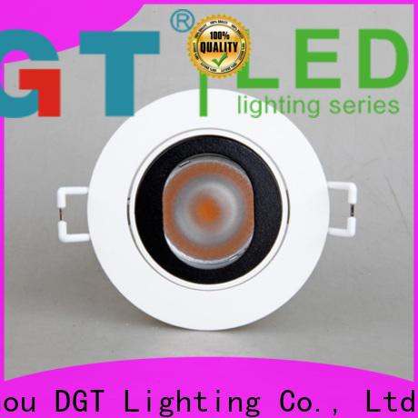 DGT Lighting approved kitchen spot lights design for indoor