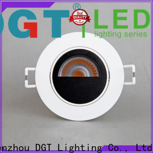 DGT Lighting excellent indoor spotlight factory for indoor