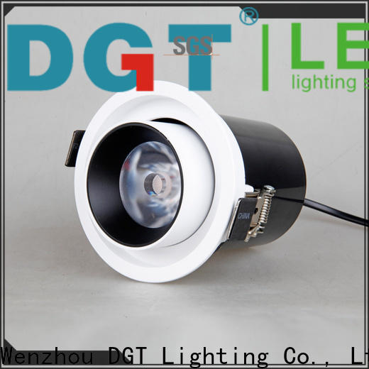 excellent spot downlight design for commercial
