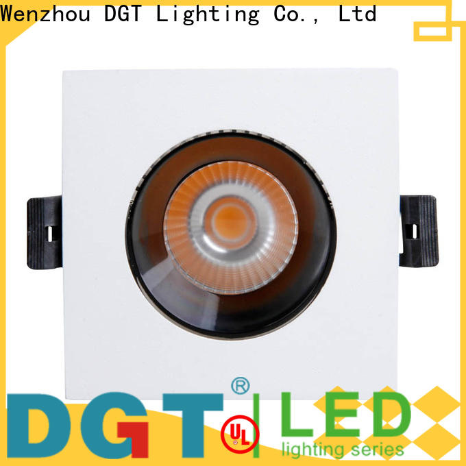 DGT Lighting excellent ceiling spot lights inquire now for club