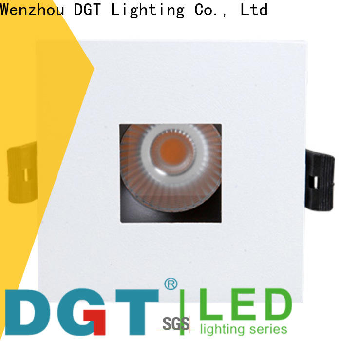 DGT Lighting led spotlights inquire now for bar