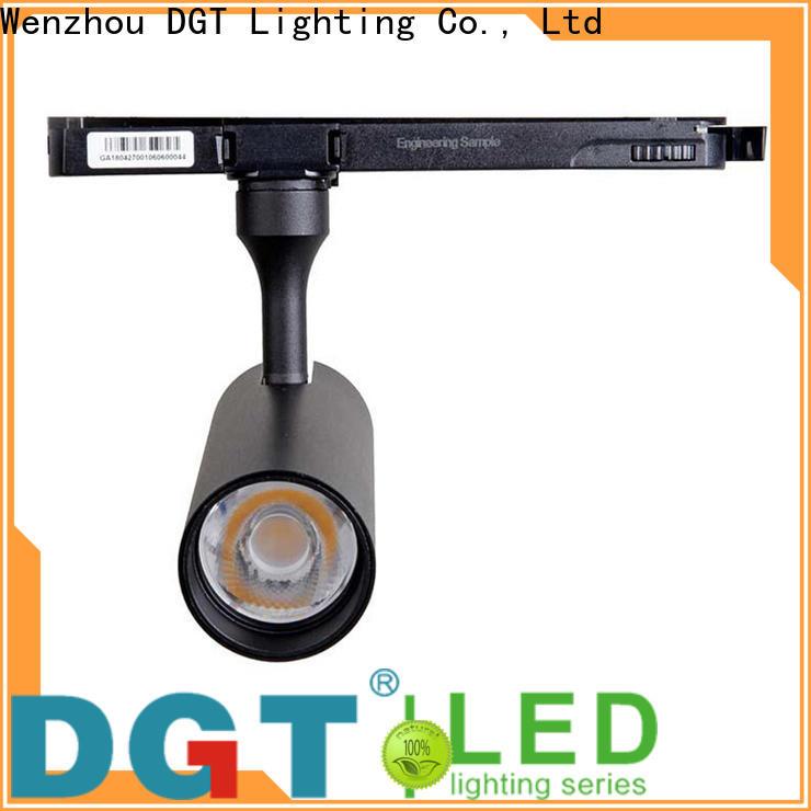 DGT Lighting 25w led track lighting kits series for outdoor