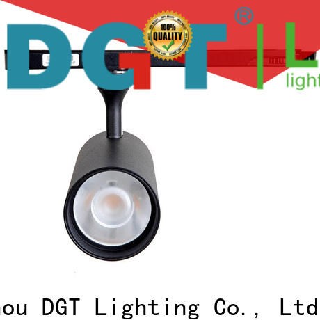 DGT Lighting track lighting living room customized for stage