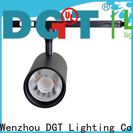 DGT Lighting kitchen track lighting manufacturer for club