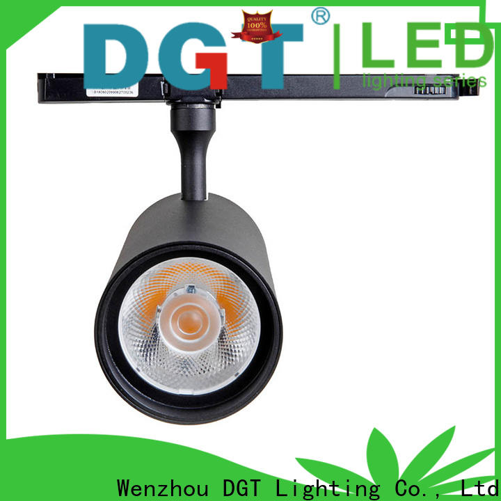DGT Lighting track lighting fixtures series for bar
