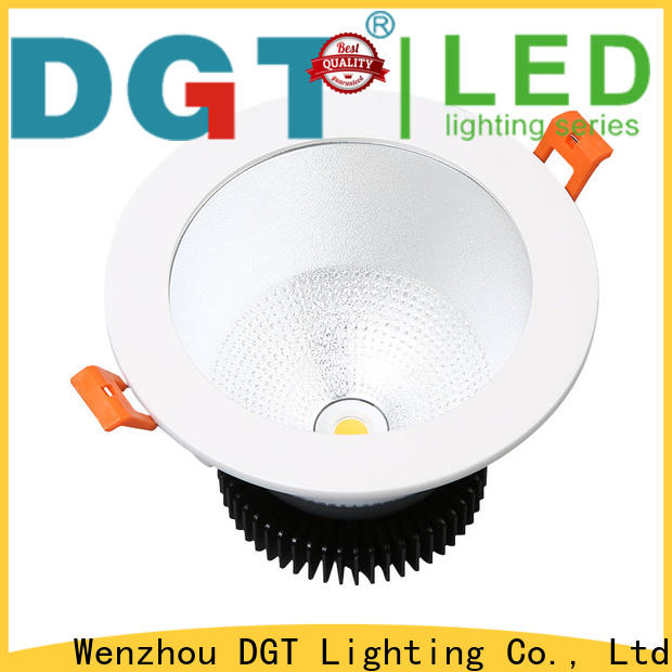 DGT Lighting stable square led downlights wholesale for home