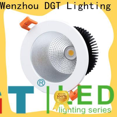 DGT Lighting kitchen downlights wholesale for bathroom