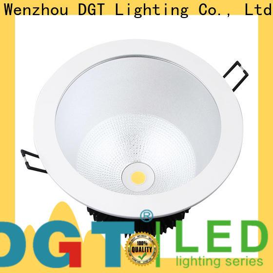 DGT Lighting waterproof smd downlight supplier for spa