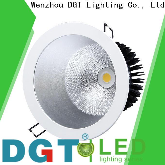 DGT Lighting home downlight wholesale for househlod