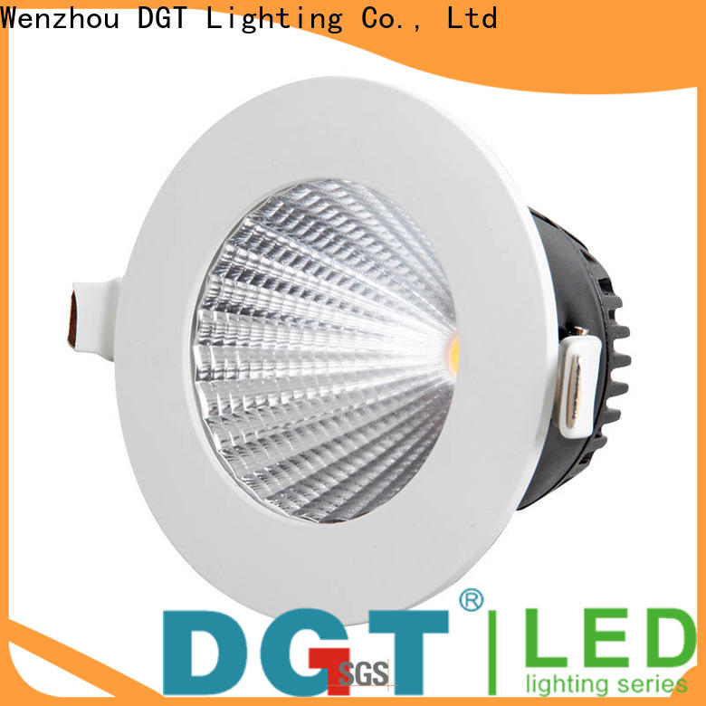 quality best led downlights personalized for home