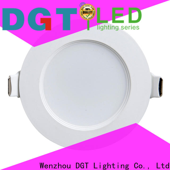 DGT Lighting quality surface mounted downlight supplier for househlod
