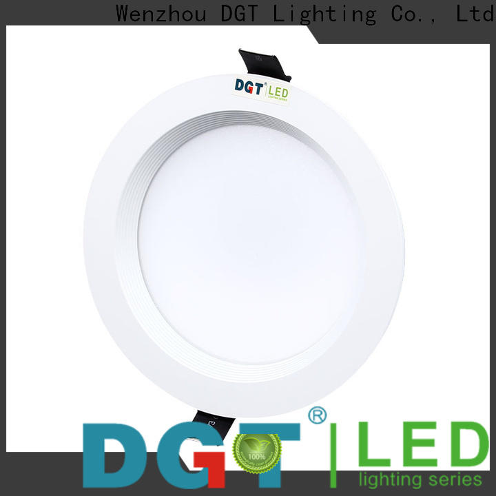DGT Lighting waterproof smd downlight factory price for home