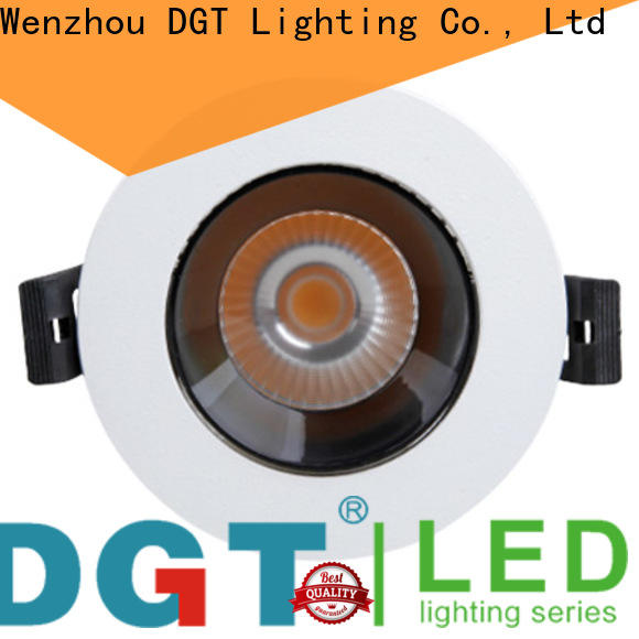 international led recessed spotlights with good price for bar