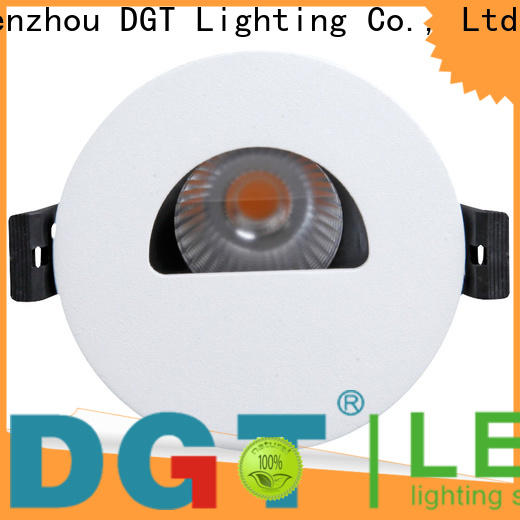 DGT Lighting spot led 12v with good price for commercial