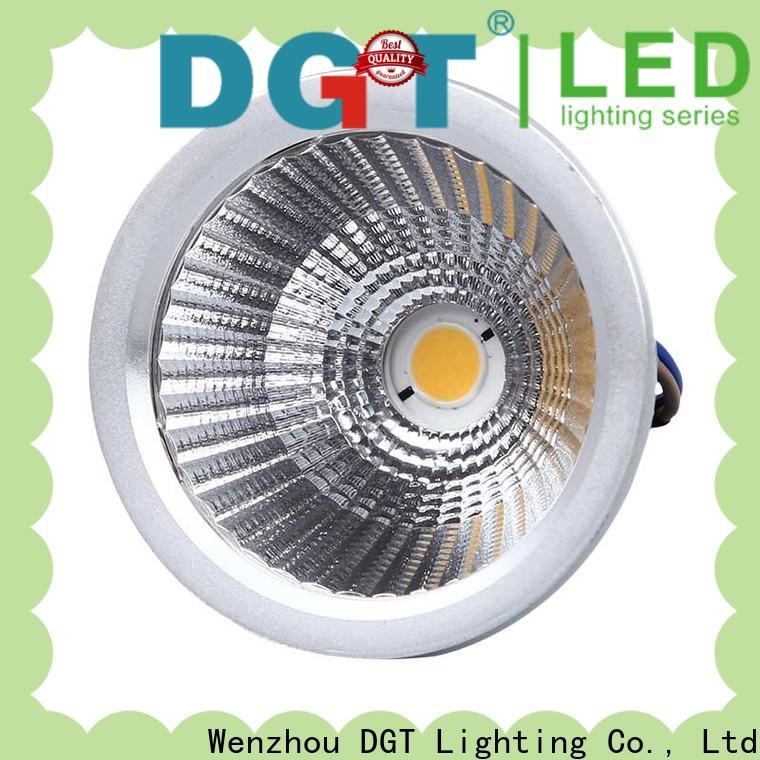 DGT Lighting mr16 downlights supplier for home