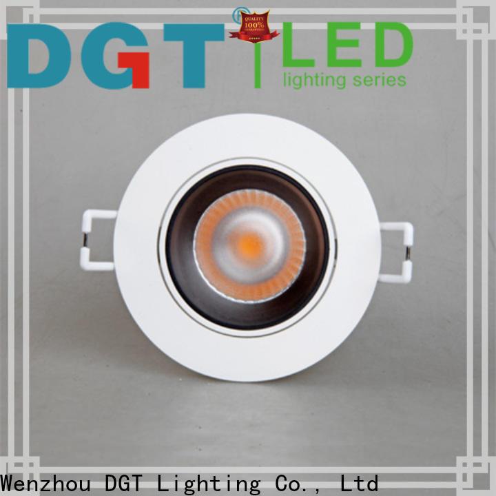 efficient shop spotlight design for indoor