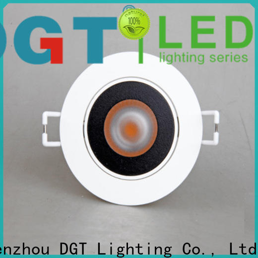 DGT Lighting kitchen spot lights with good price for commercial