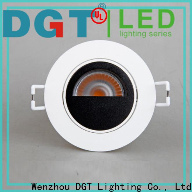 DGT Lighting indoor spotlight inquire now for commercial