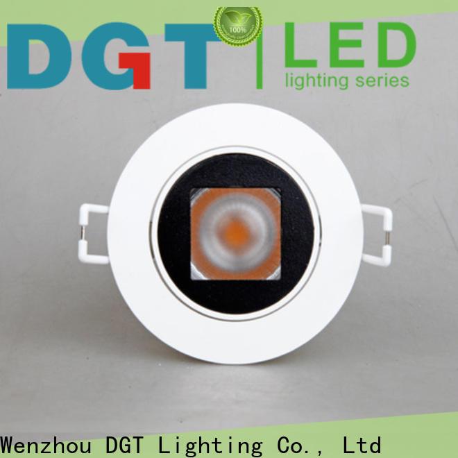 DGT Lighting approved led spot light for home factory for indoor