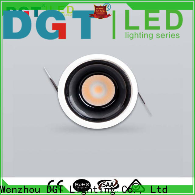 DGT Lighting approved spot led 12v design for indoor