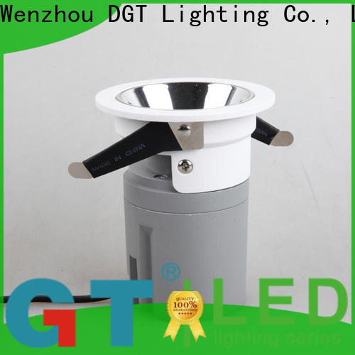 DGT Lighting efficient spotlight led with good price for bar