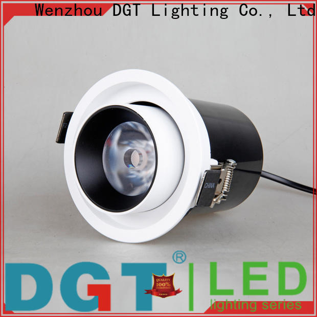 DGT Lighting ceiling spot lights design for indoor