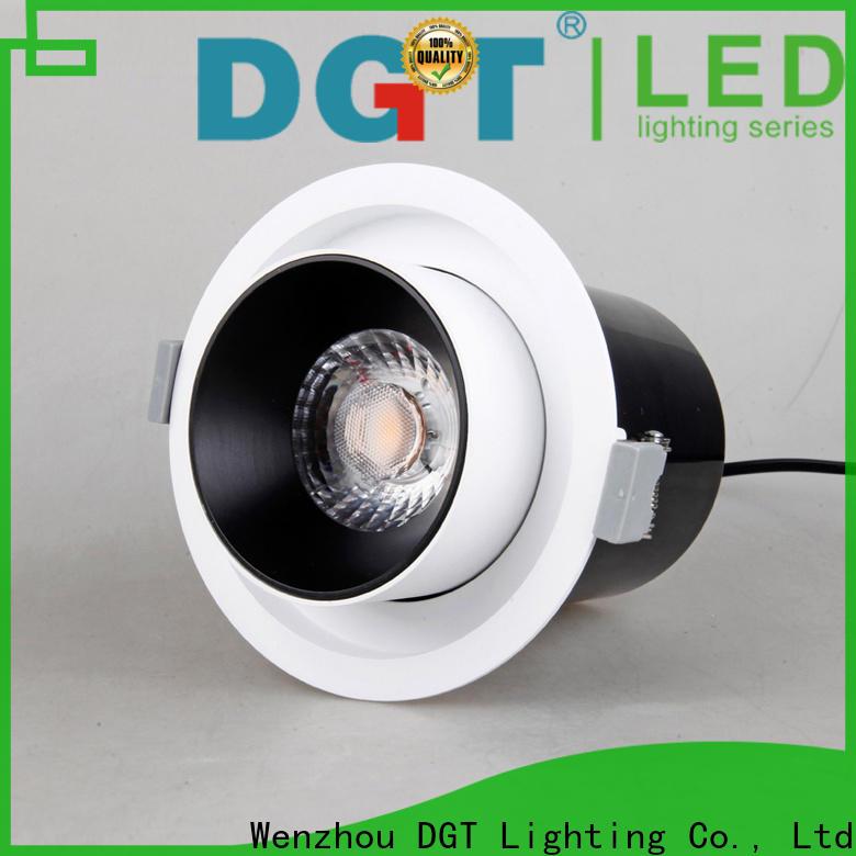 DGT Lighting spotlight supplier factory for indoor