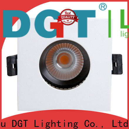 DGT Lighting excellent led ceiling spotlights with good price for indoor