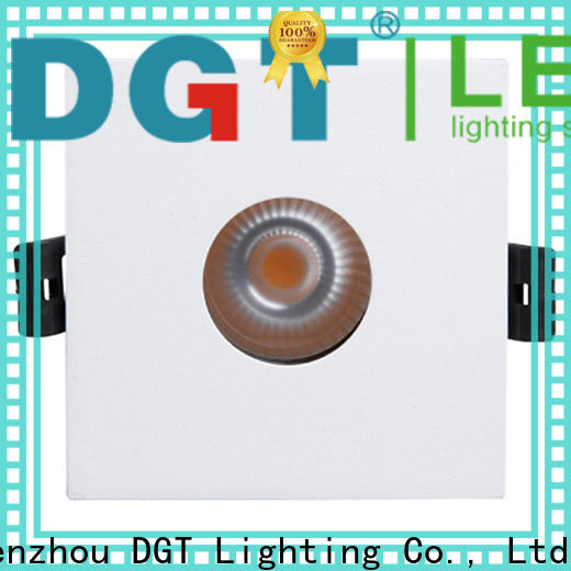 firstclass led spots 240v design for indoor