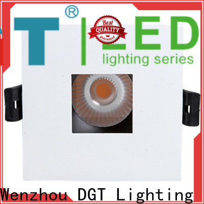 DGT Lighting dim led spot lights inquire now for commercial