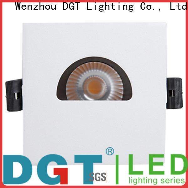 DGT Lighting ceiling spotlights inquire now for indoor