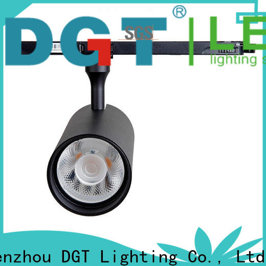 adjustable commercial track lighting manufacturer for stage