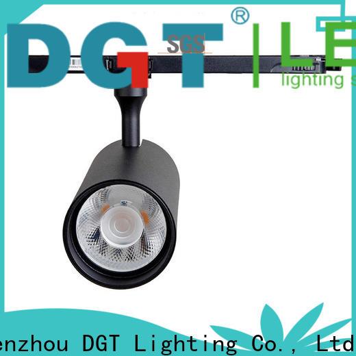 adjustable commercial track lighting manufacturer for stage