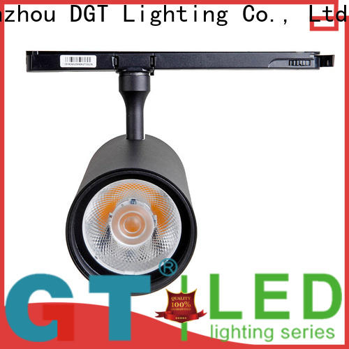 hot selling wall track lighting manufacturer for club