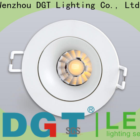 approved spot downlight design for indoor