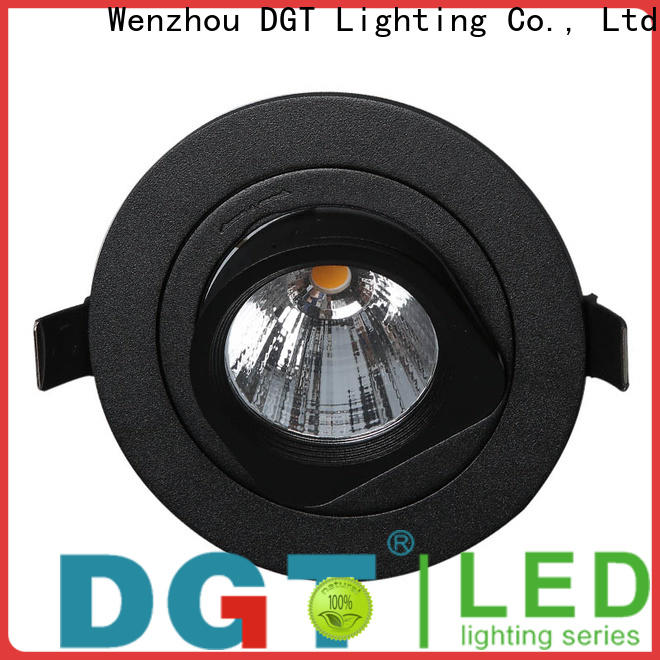 DGT Lighting spot led 12v with good price for bar