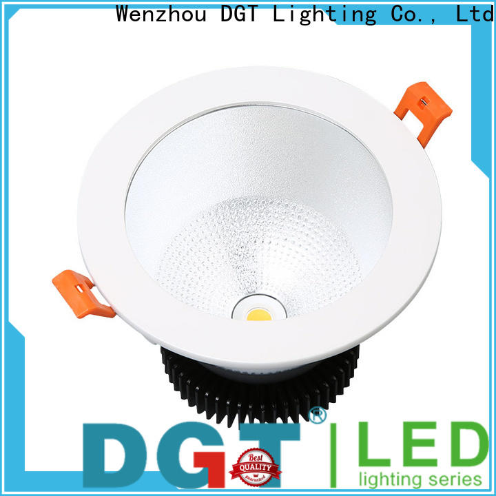 professional adjustable downlights supplier for bathroom