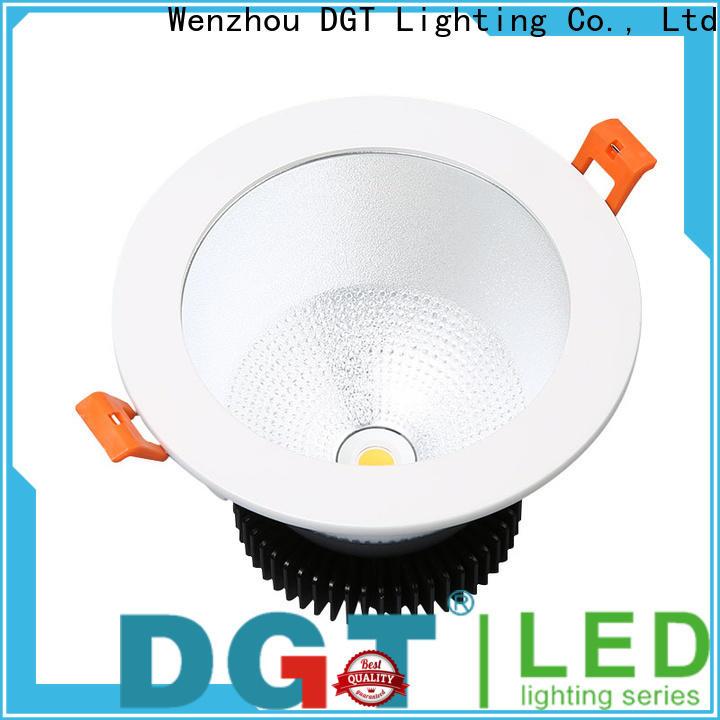 professional adjustable downlights supplier for bathroom