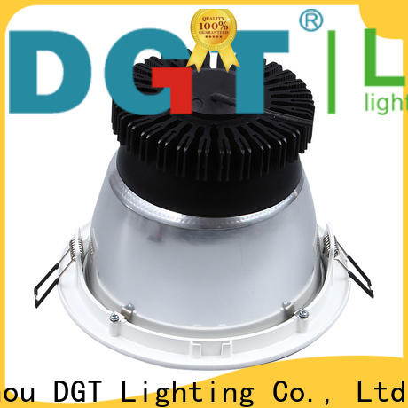waterproof dimmable downlights factory price for househlod