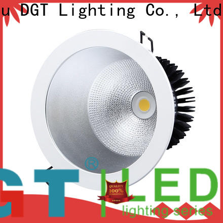 DGT Lighting professional smd downlight factory price for bathroom