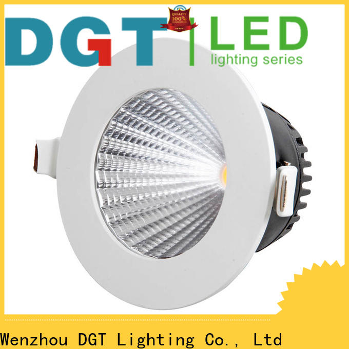 waterproof bathroom downlights supplier for bathroom