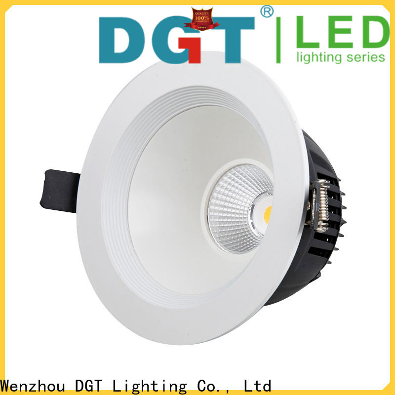 DGT Lighting down lights wholesale for househlod